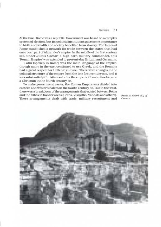 NCERT Books For Class 11 History Part 2 (Free PDF Download)