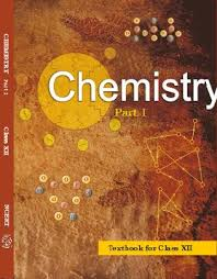 NCERT BOOKS For Class 12 Chemistry Free PDF Download (2019-20)