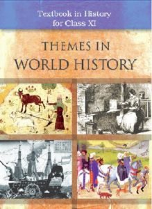 NCERT Books For Class 11 History (Free PDF Download)