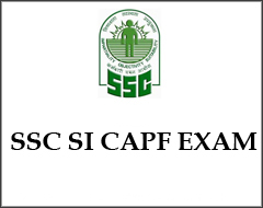 SSC CAPF 2018 CPO SI ASI CISF, Eligibility Criteria, Exam Pattern, SSC Central Armed Police Forces 2018, Question Paper 2017, Results, Answer Key SI DELHI POLICE, CAPFs ASI IN CISF EXAM 2016 RECRUITMENT Result SI IN DELHI POLICE, CAPFS AND ASI IN CISF EXAM 2017 ORDER QUALIFIED PAPER-1 FEMALE CANDIDATES IN ROLL NO. APPEARING IN PAPER-2 CORRIGENDUM Recruitment post Sub Inspector Delhi Police CAPFs ASI CISF Exam 2017 SSC CAPF 2018-19 CPO SI ASI CISF Syllabus, Result Apply Exam Pattern Eligibility Admit Card Question Paper Answer Central Armed Police Forces