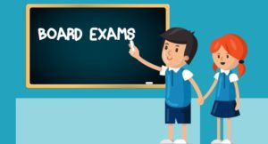 Chairman's Message to Students CBSE