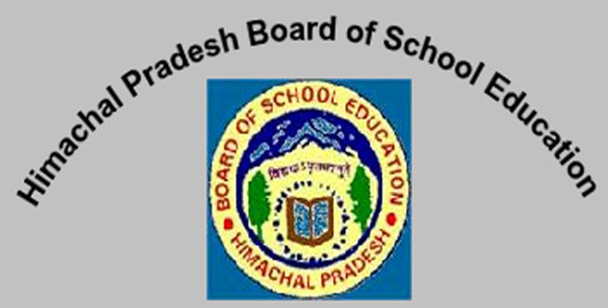 Himachal Pradesh Board Affiliation 2019, HPBOSE Accreditation, Recognition