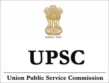 UPSC ONLINE RECRUITMENT APPLICATIONS Advertisement No. 01 2017