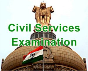 UPSC Examination CIVIL SERVICES PRELIMINARY EXAM 2017