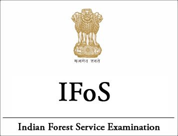 UPSC e Summon Indian Forest Service IFOS Examination 2016