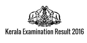 Kerala Board Result DHSE