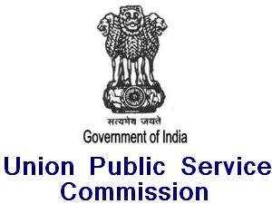 UPSC Recruitment Manager Grade 1 Section Officer