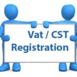 Sale Tax Registration CST Registration TIN Registration