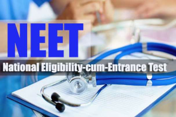 CBSE Notification NEET-2017