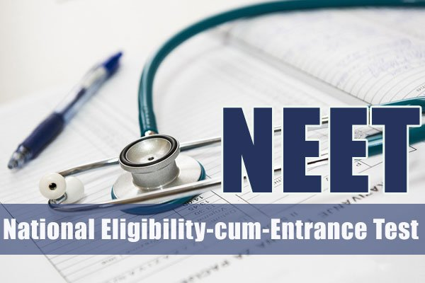 Admission Notice NEET 2017 CBSE NOTIFICATION