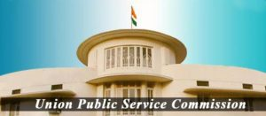 UPSC Recruitment NOTIFICATION 14 Posts of Manager Grade-I - Section Officer in the Canteen Stores Deptt. Ministry of Defence 2018-19