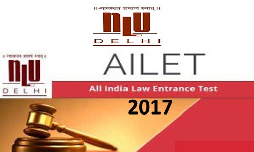 AILET 2017 Results Question Paper Answer Key LLM Phd BA LLB Merit List Fees Eligibility Criteria Exam Pattern Syllabus Law Entrance Exam