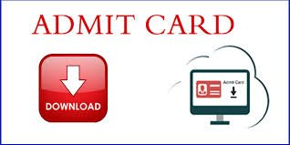 Indian Forest Service Admit Card 2018