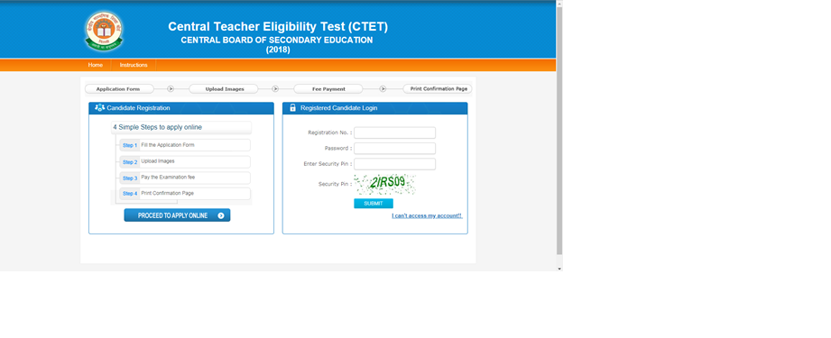 CTET 2018, Eligibility Criteria, Exam Pattern, Syllabus, Question Paper, Results, Answer Key