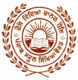 PSEB Books, Syllabus, Punjab Board Results, Time Table 2018-19, Sample Question Papers, Exam Routine