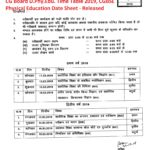 Question Papers for Class 10 CG Board - Chhattisgarh Sample