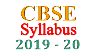 CBSE Practical 2020 NCERT CBSE Syllabus Class 12, 11, 10, 9, 8, 7, 6, 5, 4, 3, 2, 1 PDF Download