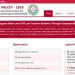 TS LAWCET 2019 Online Application, Fees, Eligibility Criteria, Syllabus, Exam Date