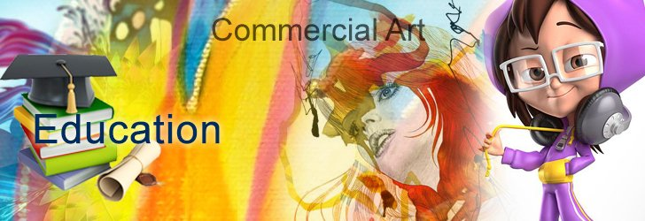 Class 12 Commercial Arts Sample Question Papers