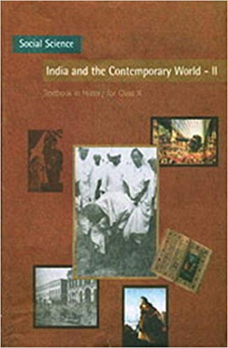 NCERT Solutions Class 10 History