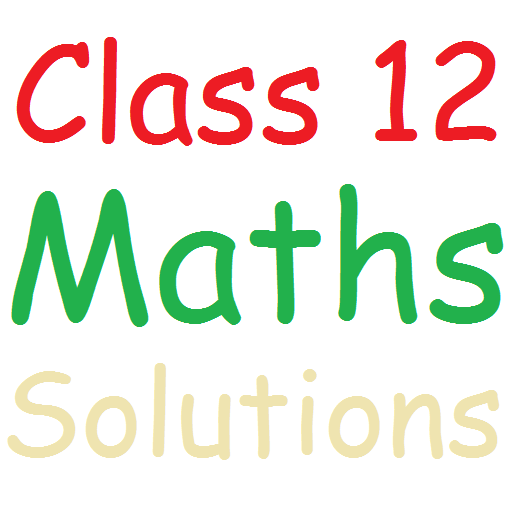Class 12 Maths RBSE Solutions in English & Hindi Medium - Rajasthan Board